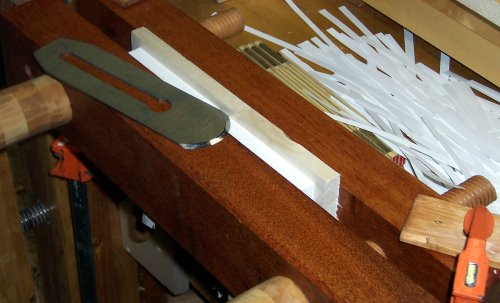 bookbinding tools and equipment